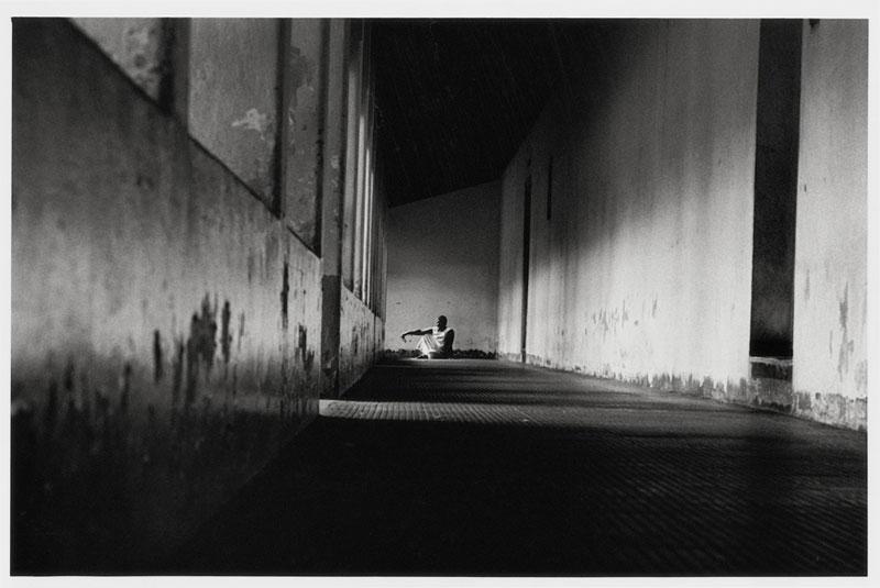 Anja Jahn | Sehnsucht (Psychiatrie Sao Paulo, Brasilien) | © beim Fotografen