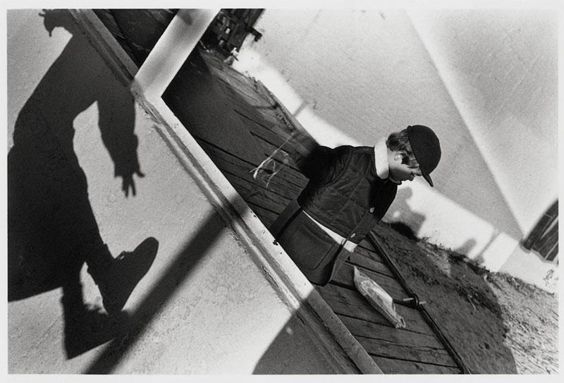 Wolfgang Blöchl | Am Fuße der Leiter | © beim Fotografen