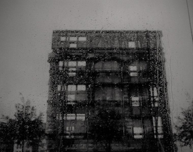 Jonas Holthaus | Welcome to Neue Welt 3 | © beim Fotografen