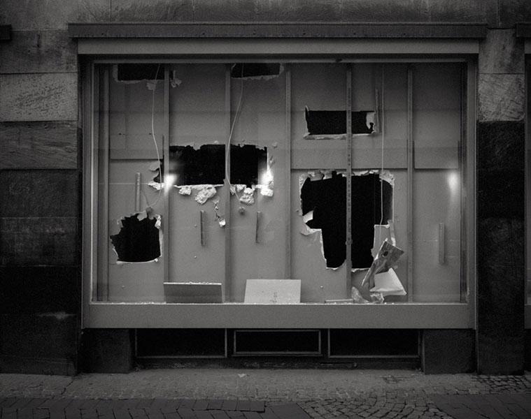 Jonas Holthaus | Welcome to Neue Welt 5 | © beim Fotografen