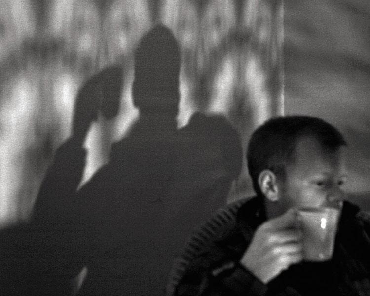 Elke und Peter Cisarz | Flashback | © bei den Fotografen