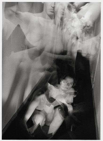 Annette von Keudell | Raum-Ich III | © beim Fotografen