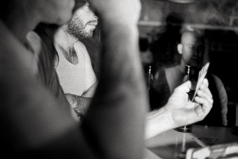 Hannes Jung | Ohne Titel 5 | © beim Fotografen