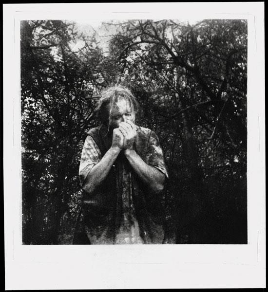 Ulli Bresan | P | © beim Fotografen