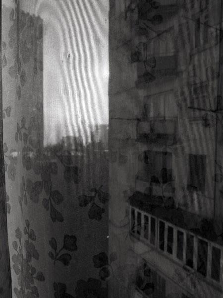Teona Gogichaishvili | Mein georgischer Winter 2 | © beim Fotografen