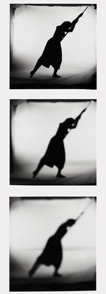 Detlef Szillat | Triptichon | © beim Fotografen