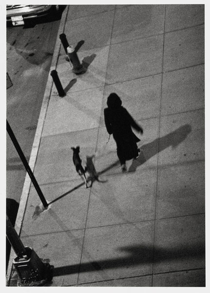 Norina Weiler | Hudson Street 3, NY | © beim Fotografen