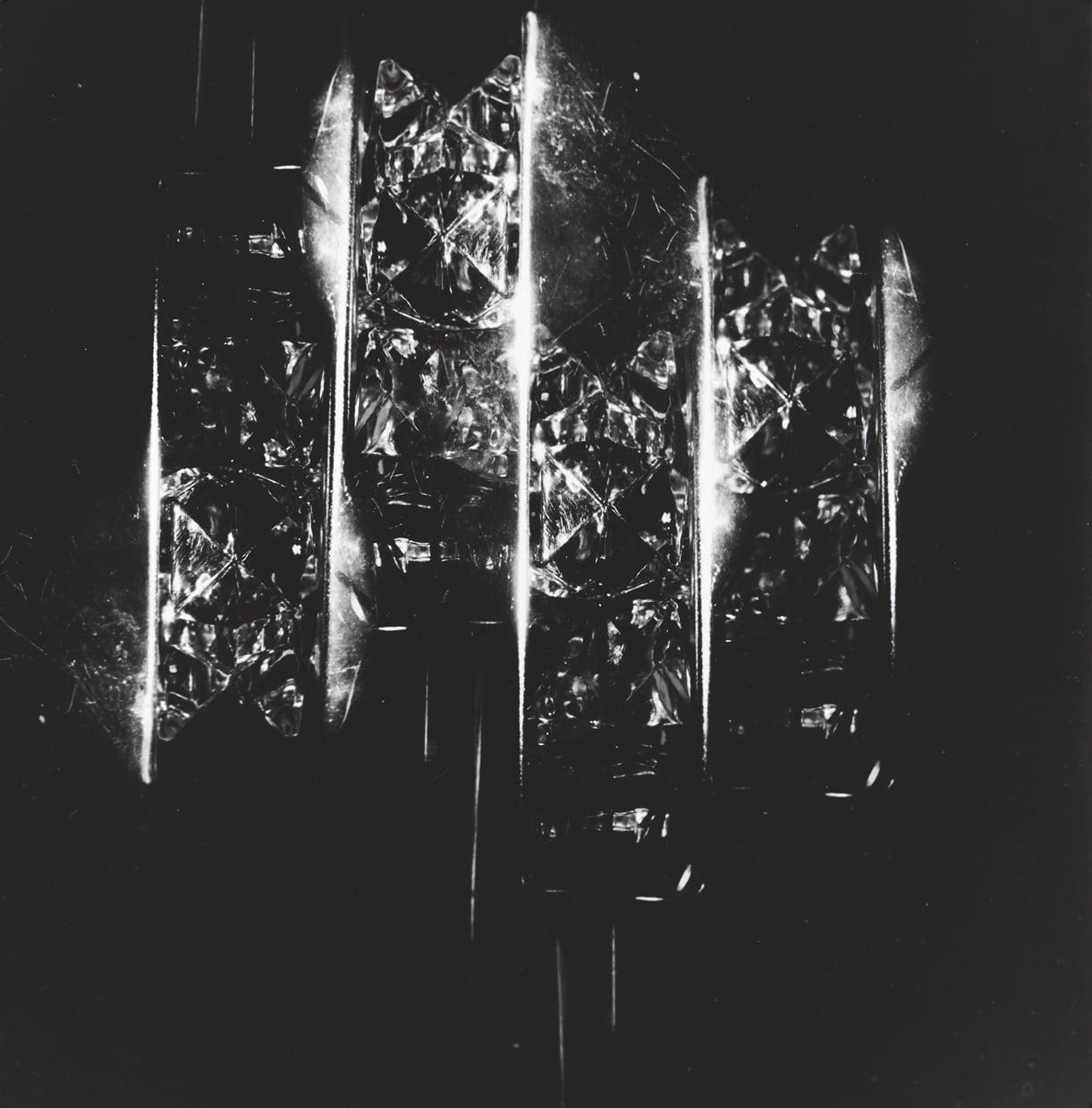 Johanna Daab | Rising Star, 2017 | 82,5 x 82,5 cm, Silbergelatineabzug