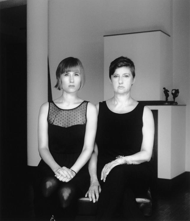 Zusana KaŁuzna | Sag mir, wer ich nicht bin | 2012 | hochwertiger Ausdruck | © beim Fotografen