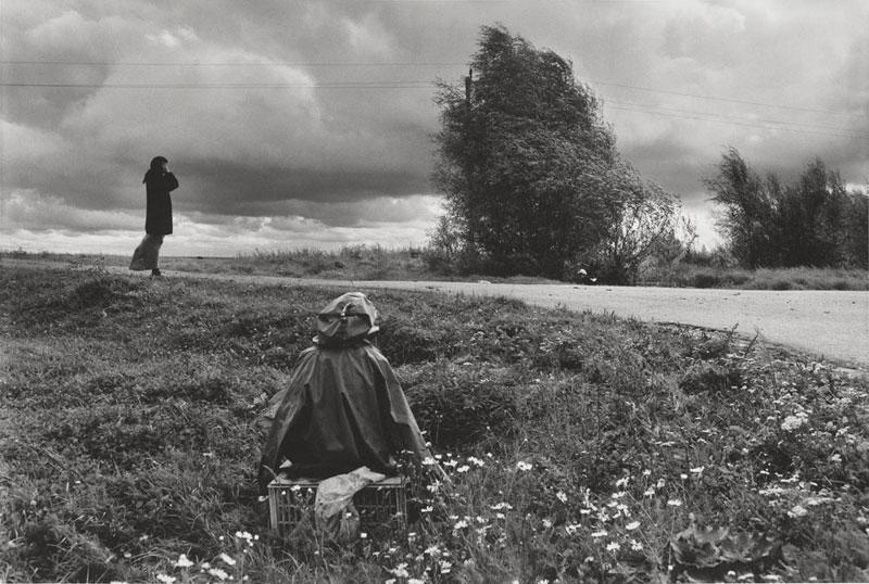 Anastasia Khoroshilova | Ohne Titel, Zwischenraum 3 | © beim Fotografen