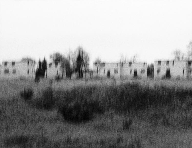Jan Ladwig | Wollseifen 2 | 2012 | Handabzug vom Kleinbild-Negativ | © beim Fotografen