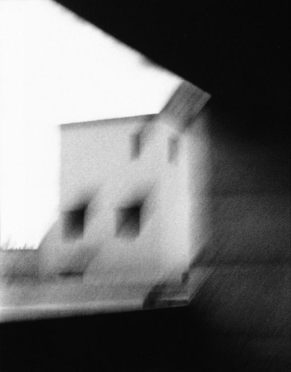Jan Ladwig | Wollseifen 3 | 2012 | Handabzug vom Kleinbild-Negativ | © beim Fotografen