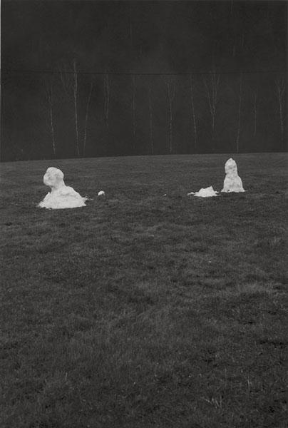 Julia Baier | Ohne Titel | © beim Fotografen