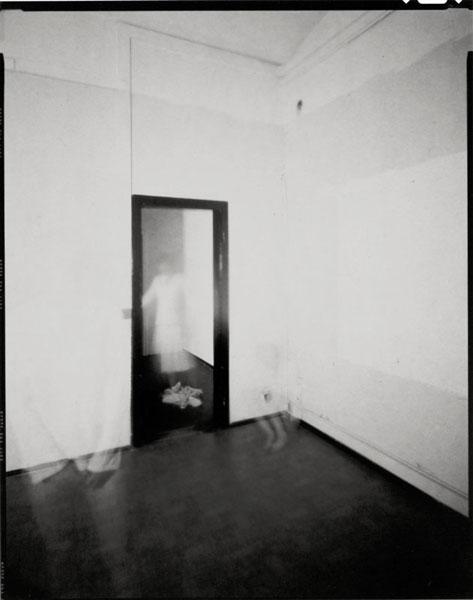 Katja Hiendlmayer | 20 min. self | © beim Fotografen