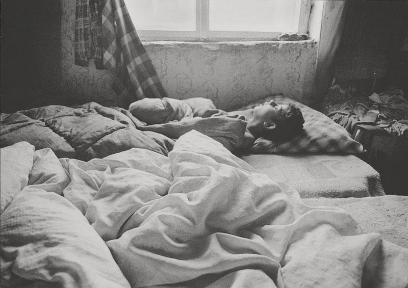 Katharina Alt | Ost-Slowakei Roskovce 5:30 Uhr | © beim Fotografen