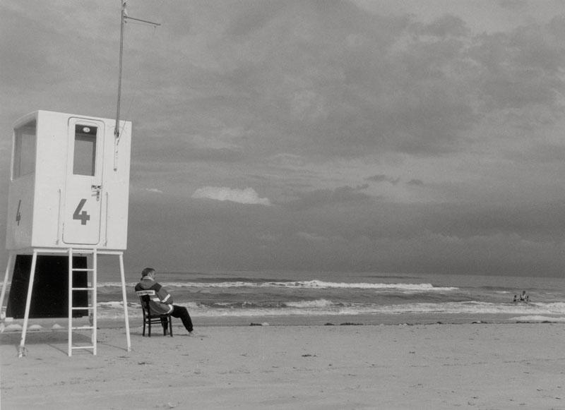 Karin Madeker | Zeit + Raum | © beim Fotografen