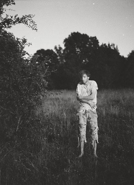 Frederick Vidal | Serie: Fatal familia insonmia | Jan | © beim Fotografen