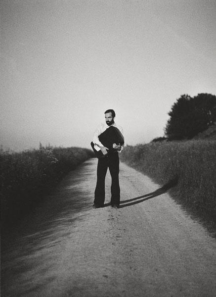 Frederick Vidal | Serie: Fatal familia insonmia | Thomas | © beim Fotografen