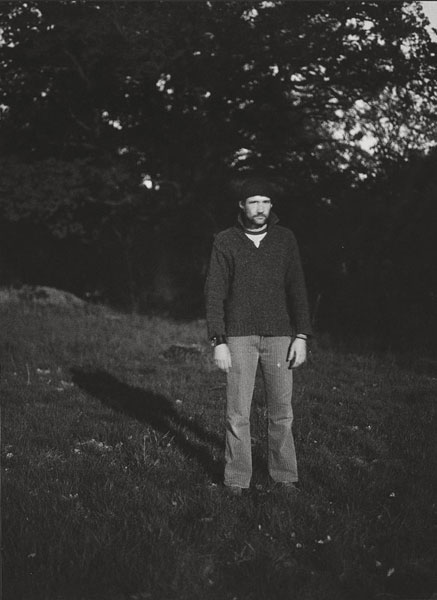 Frederick Vidal | Serie: Fatal familia insonmia | Frederick | © beim Fotografen