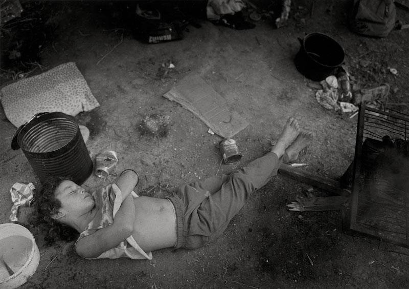 Toby Binder | Estacon Constitucion 3 | © beim Fotografen