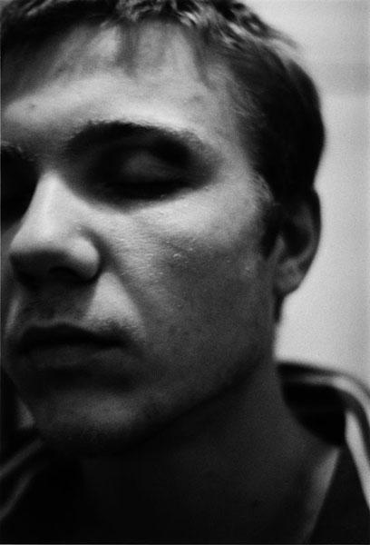 Preisträgerin 2008: Stephanie Tiedemann | Serie: the idea of being someone else | o.T. 3 | © beim Fotografen