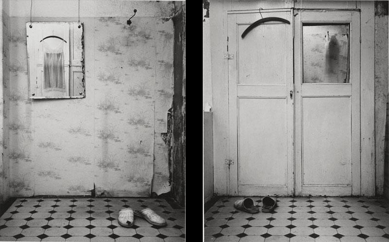 Preisträger 2005: Marcin Nowicki | Inzwischen I & II | © beim Fotografen