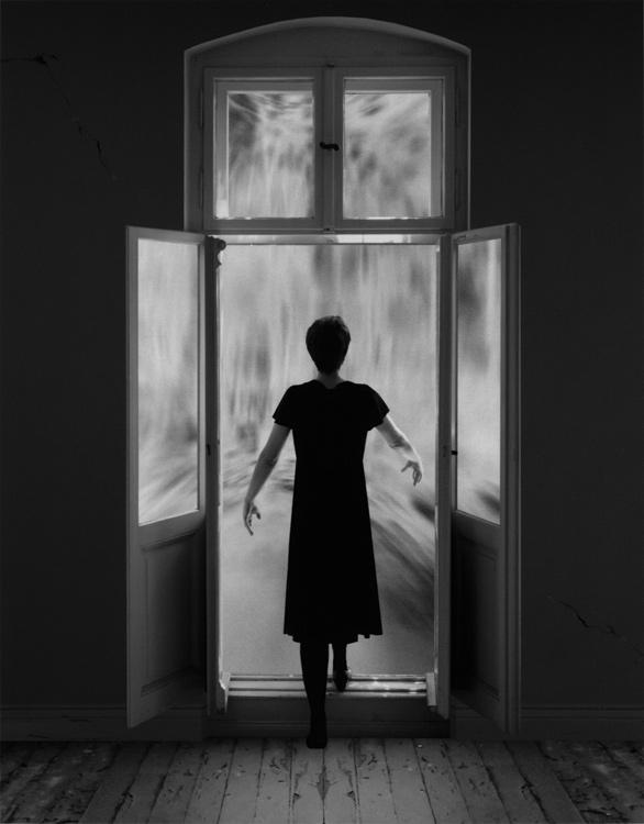 Laura Yawira Scheffer | Alle sieben Jahre | 2013 | Mischtechnik | © beim Fotografen