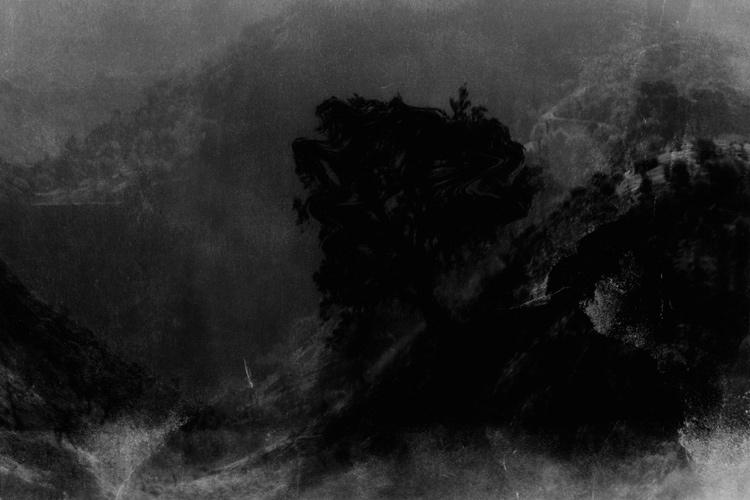 Sandra Westermann | Orte der Melancholie I | 2013 | digital fotografiert und bearbeitet | © beim Fotografen