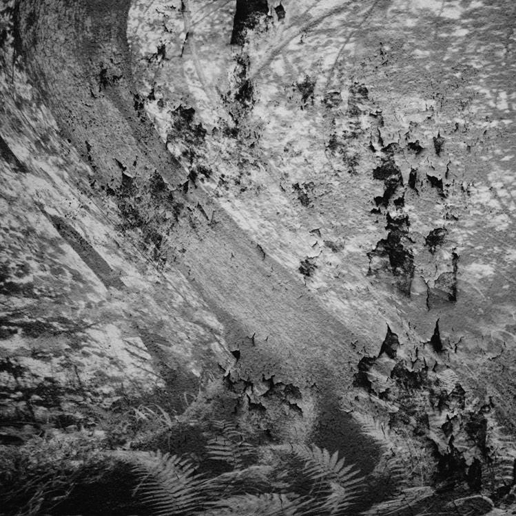 Sandra Westermann | Orte der Melancholie III | 2013 | digital fotografiert und bearbeitet | © beim Fotografen