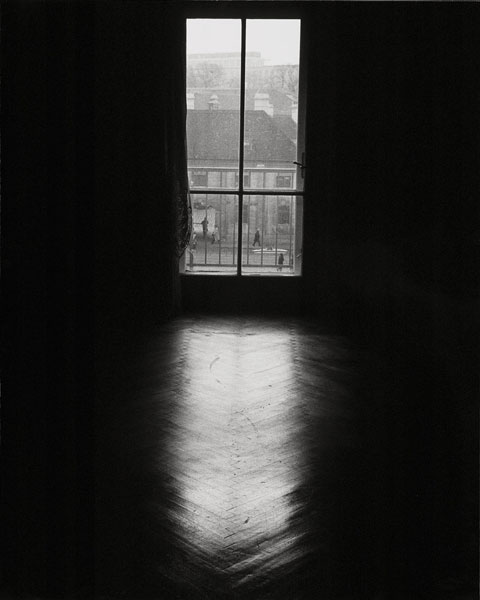 Yvonne Oswald | Was bleibt ist die ... | © beim Fotografen