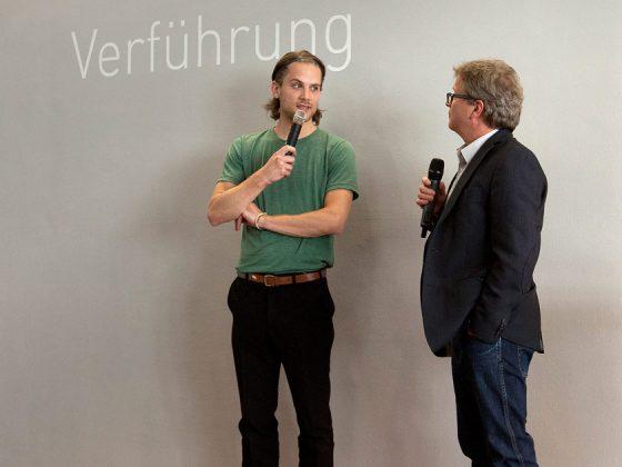 Hoepffner-Preis und Fotografie-Ausstellung im Stadtmuseum Hofheim 14.05.-25.05.2017
