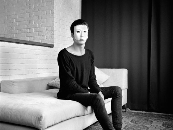Verführung / Marta Hoepffner-Preis für Fotografie 2017