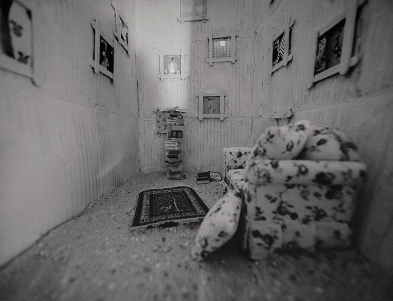 Nina Wallentin | tRaum 54/15 | © beim Fotografen
