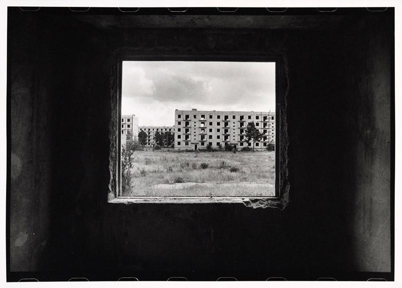 Preisträger 2011: Christian Werner | Ausblicke in die Vergangenheit I | Liepaja, Lettland | © beim Fotografen