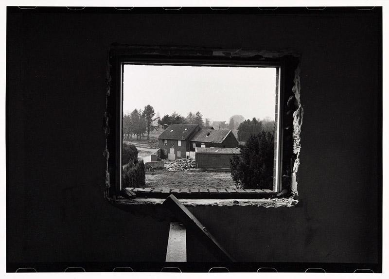 Preisträger 2011: Christian Werner | Ausblicke in die Vergangenheit III | Otzenrath, Ruhrgebiet | © beim Fotografen