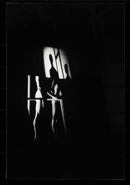 Katherina Pistorius | Das Geheimnis | © beim Fotografen
