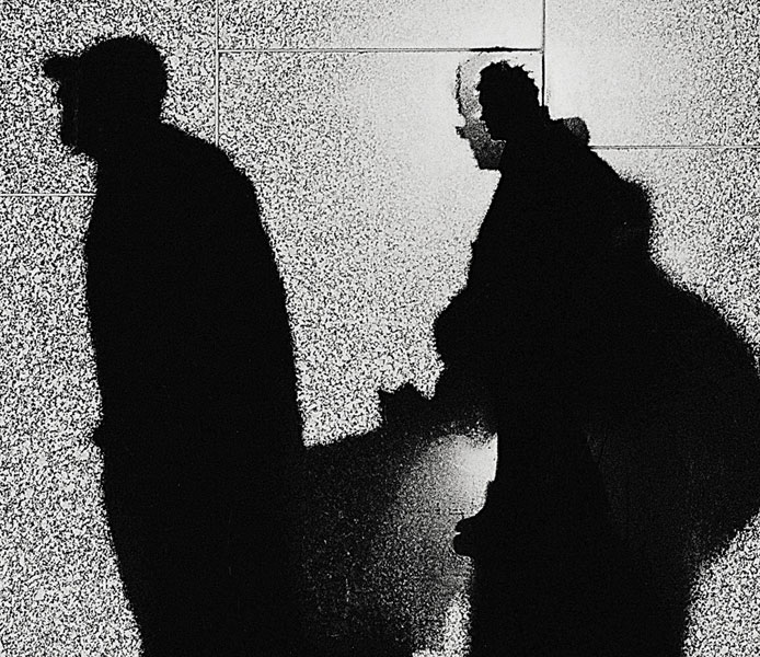 Maurice Kohl | o.T. | © beim Fotografen