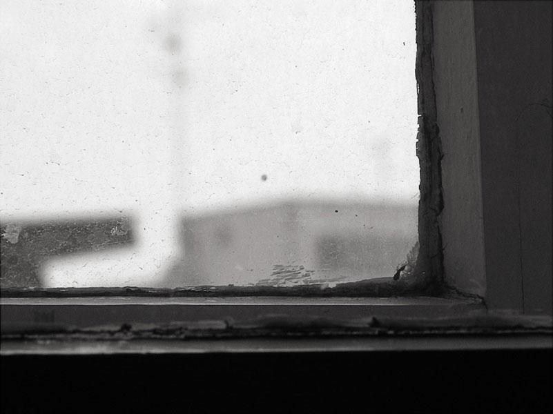 Anna Tsianou | Zwei Antennen II | © beim Fotografen