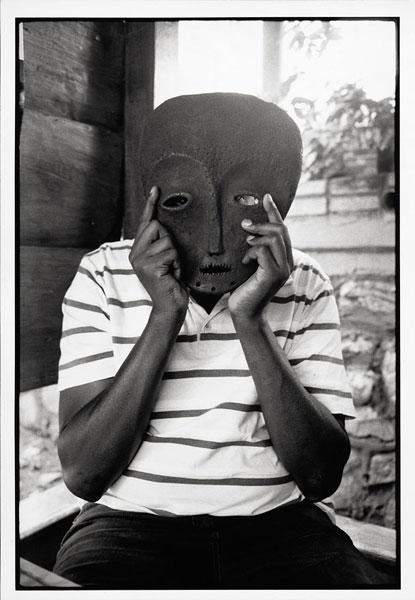 Alexander Janetzko | o.T. 5 | Serie Kabalagala | © beim Fotografen