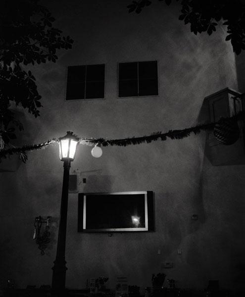 Linn Schröder | Ohne Titel 5 | © beim Fotografen