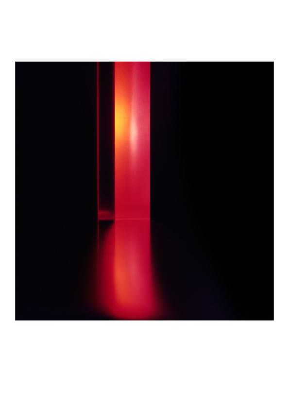 Edition 1: Nicole Ahland, LichtRaum #10, 2021<br> Analoge Farbfotografie<br> Giclée-Druck, pigmentierte Tinte auf Fine Art Photo Rag 308g/m.<br> Blattgröße: 42 x 29,7 cm / Motivgröße: 27,5 x 27,5 cm<br> signiert und nummeriert<br> Auflage: 25 Exemplare