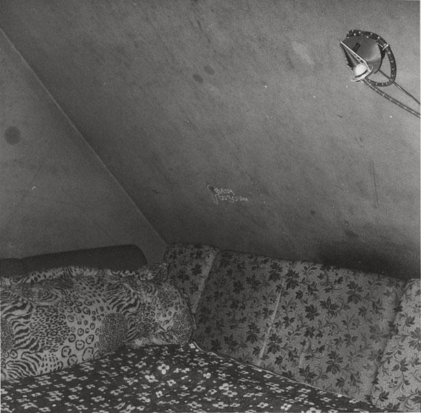 Laura Bielau | Ziegenrück 1 | © beim Fotografen