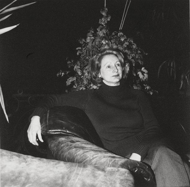Laura Bielau | Ziegenrück 2 | © beim Fotografen
