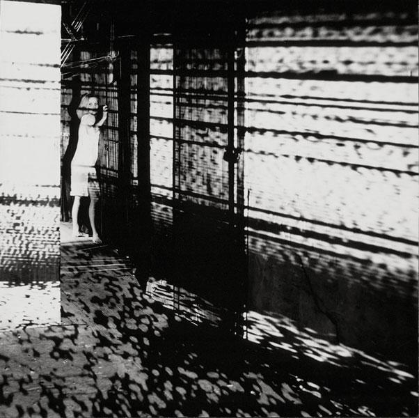 Enza Giardina | Ruhe & Angst; Illusionen eines Anderswo | © beim Fotografen