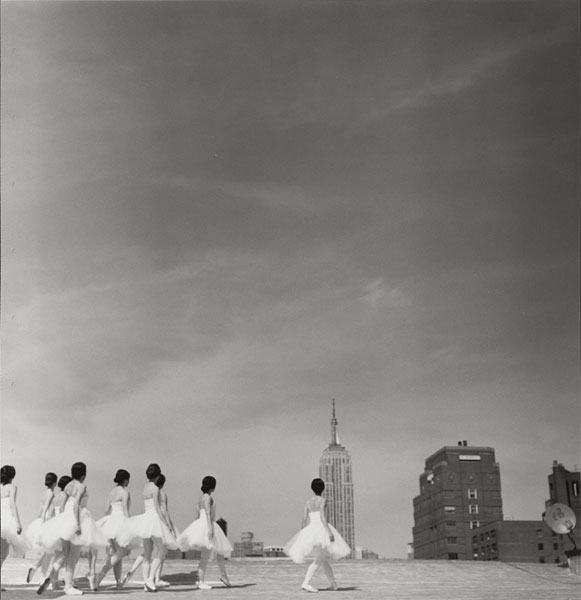 Marietta Kesting | Dancers, Untitled III | © beim Fotografen