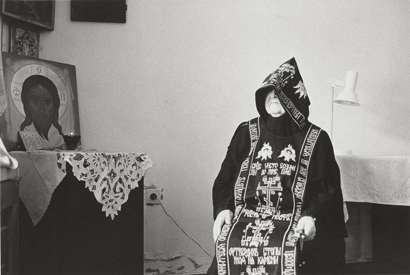 Anastasia Khoroshilova | Ohne Titel, Zwischenraum 2 | © beim Fotografen
