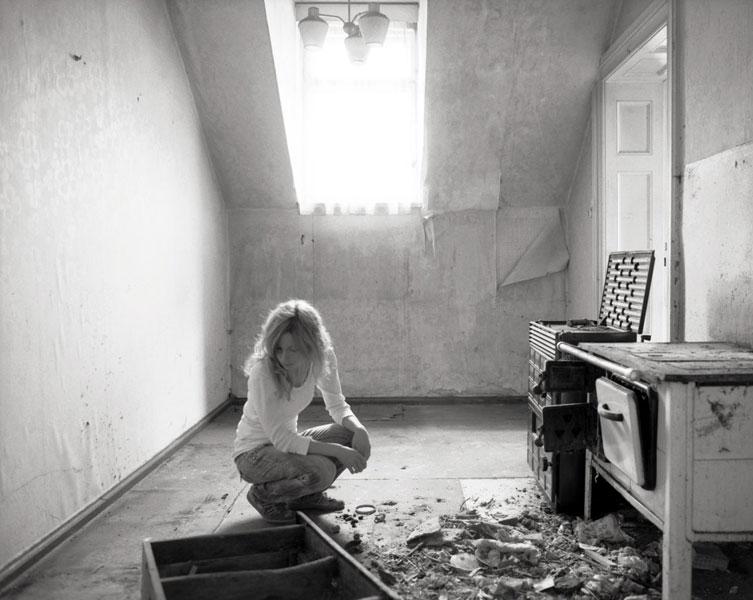Susanne Käßner | Raum II | © beim Fotografen