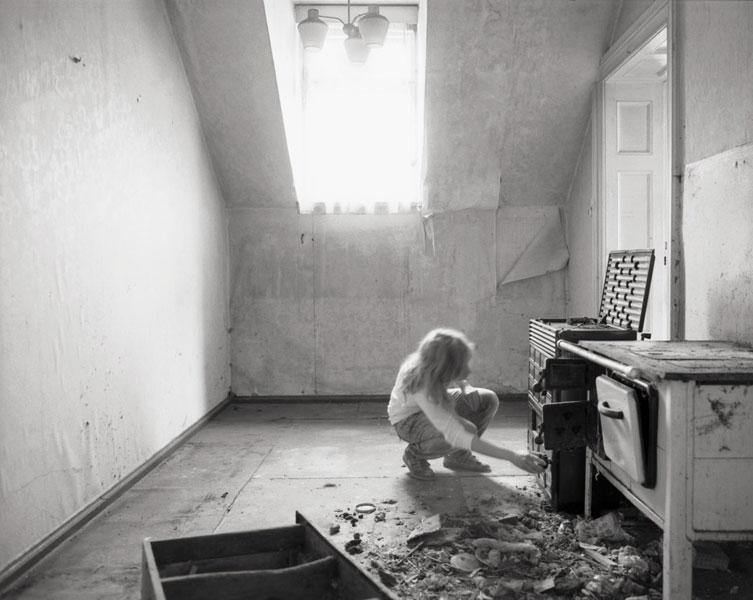 Susanne Käßner | Raum III | © beim Fotografen