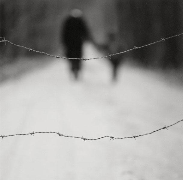 Danielle Schwipp | Flucht | © beim Fotografen