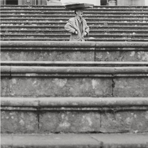 Thomas Weigle | Dazwischen | © beim Fotografen